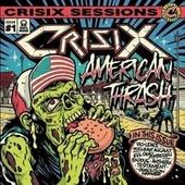 Crisix Session #1 : American Thrash by Crisix