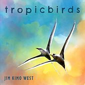Tropicbirds de Jim