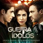 Música Original de la Serie de Telemundo