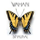 Wahari Binaural von Wahari Brasil