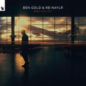 Why You El? von Ben Gold