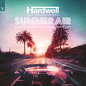 Summer Air (Sunnery James & Ryan Marciano Remix) by Hardwell