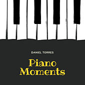 Piano Moments (Instrumental Version) de Daniel Torres