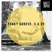 Funky Groove, V.A .09 von Various