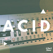 Acid Trax von Various