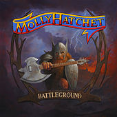 Battleground (Live) von Molly Hatchet
