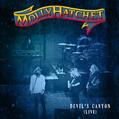 Devil's Canyon (Live) von Molly Hatchet