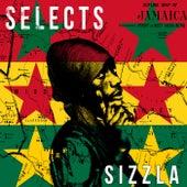 Sizzla Selects Reggae de Sizzla