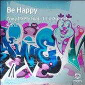 Be Happy di Tony McFly