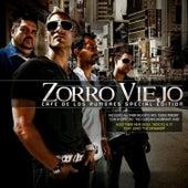 Café de los Rumores - Special Edition de Zorro Viejo