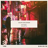All Night de Colin Callahan
