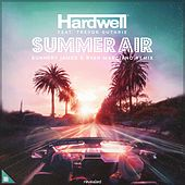 Summer Air (Sunnery James & Ryan Marciano Remix) von Hardwell