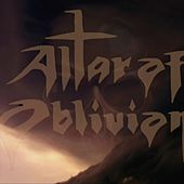 Nothing Grows from Hallowed Ground (2005 Demo) von Altar of Oblivion