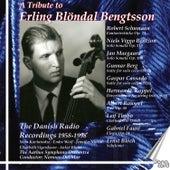 Erling Blöndal Bengtsson: The Danish Radio Recordings, Vol. 2 by Erling Blöndal Bengtsson