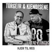 Hjem til meg de Torgeir