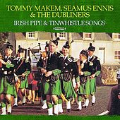 Irish Pipe & Tinwhistle Songs (Digitally Remastered) von Various Artists
