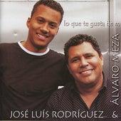 Lo Que Te Gusta de Mi de José Luís Rodríguez