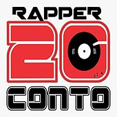 Realiza (Remix) by Rapper 20conto