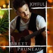 Joyful de Brett Pruneau