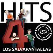 Hits, Vol. 4 by Salvapantallas