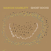 Ghost Socks by Marcus Hamblett