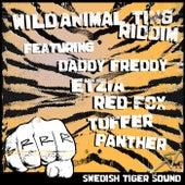 Wild Animal Ting Riddim de Swedish Tiger Sound
