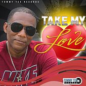 Take My Love de Tommy Tee