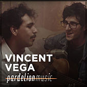 Vicent Vega Live On Pardelion Music (Live) by Vincent Vega