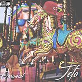 Carousel by Jefe Gold