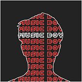 Music Boy von Wiley