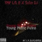 Y.M.F. (Young Music Feins) de Solo DJ
