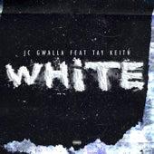 White by JC Gwalla