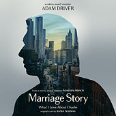 What I Love About Charlie (Single from Marriage Story Soundtrack) di Randy Newman