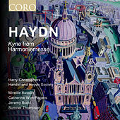 Haydn: Kyrie from Mass in B-Flat Major Hob. XXII 14 'Harmoniemesse' de George Frideric Handel
