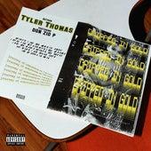 Dripped In Gold (feat. Don Zio P) de Tyler Thomas