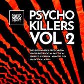Psycho Killers Vol. 2 de Various Artists