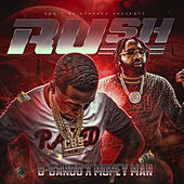 Rush (feat. Money Man) de D-Bando