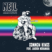 Neil Armstrong de Common Kings