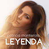 Leyenda de Patricia Manterola