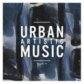 Urban Artistic Music Issue 25 von Various Artists
