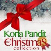 The Christmas Collection de Korla Pandit