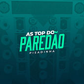 As Top do Paredão (Pisadinha) de German Garcia