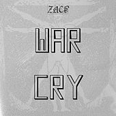 War Cry by Zack