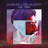 Live 1966 by Charles Lloyd