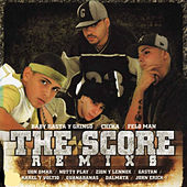 The Score Remixs by Various Artists