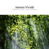 Concert No. 8 Op. 3 Lestro Armonico by Antonio Vivaldi