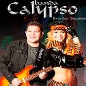 Grandes Sucessos de Banda Calypso