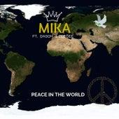 Peace in the World von Mika