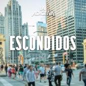 Escondidos by La Adictiva Banda San Jose de Mesillas