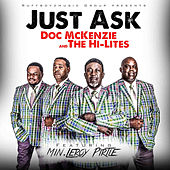 Jusk Ask by Doc McKenzie